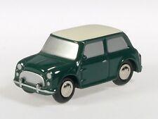 Schuco Piccolo Austin Mini grün-weiß # 50133100