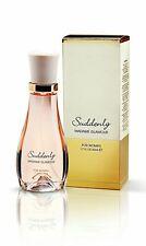 Suddenly - Eau de Parfum femme MADAME GLAMOUR vapo 50 ml neuf sous blister
