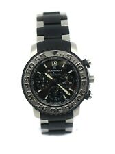 Blancpain Fifty Fathoms Air Command Concept 2000 Stainless Steel Watch 2285F