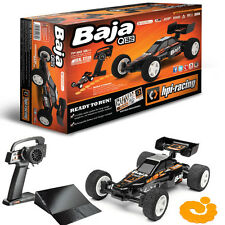 HPI Racing 114060 Q32 Baja RTR 2WD Electric Micro Buggy 2.4GHz Radio Mini Ramp