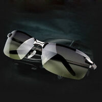 Aviator Polarized Sunglasses UV400 Outdoor Sports Mens Driving Glasses Eyewear