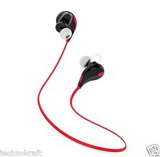 Jogger QY7 Wireless Bluetooth Headset v4.1 Handfree Stereo Headphone Earphone