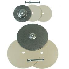 Toroidal transformer mounting set - accessory material, fixing