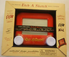 Pocket ETCH-A-SKETCH Magic Screen--New in box! Factory sealed!