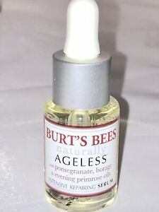 Burt's Bees Naturally Ageless Intensive Repairing Serum w/Pomegranate *w/out box