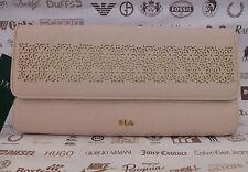 POLO Ralph Lauren evening bag busta pochette PU borsetta stile borsetta NUOVA CON ETICHETTA RP £ 145