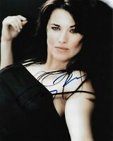 LUCY LAWLESS Autographed 8 x 10 Signed Photo TODD MUELLER COA