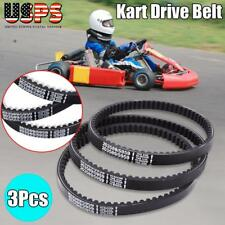 Go Kart Drive Belt 30 Series Replaces For Manco 5959 Comet 203589-3 Pack Us