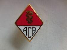 Distintivo associazione calcio Bellinzona ACB svizzera