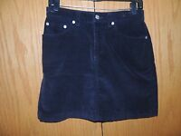 Women's The Limited Black Skirt Size 6