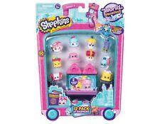 Shopkins shop KINS 12 Pack Stagione 8 WAVE 1-una volta che acquisti... tu Cant Stop Nuovo