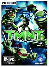 Teenage Mutant Ninja Turtles (Nintendo Wii), Good Nintendo Wii, Nintendo Wii Vid
