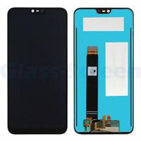 Nokia 1 2 3 3.1 5 5.1 6 6.1 Plus 2018 7 7.1 8 LCD Screen Digitizer Black