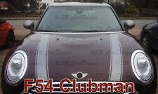 Stripes Sticker Bonnet for MINI COOPER F54 CLUBMAN One Works Jack