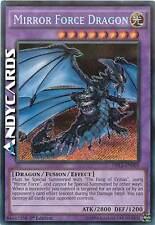 INGLESE Mirror Force Dragon / Drago Forza Riflessa ☻ Segreta ☻ DRL2 EN005