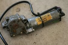 BMW E36 M3 318 320 323 325 328 Front Seat Inclination Motor Drive w Gearbox
