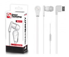 Kit Auricolare Mani Libere Stereo Auricolare ~ Samsung S3030 Tobi / S3650 Corby