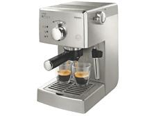 Philips Saeco Poemia Cafetera Espresso Manual