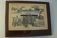 Historical Tales of Toledo  by Clint Mauk, Tom Walton and Rotary Club - Signed