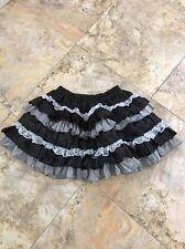 Gothic Lolita & Punk Skirt F G. L. P