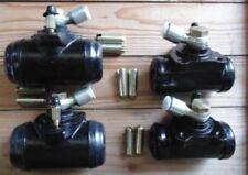 Unimog 404 Brake kit 4 Wheel Brake Cylinders NEW