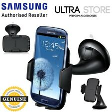 GENUINE Samsung Galaxy S9 S8 Plus S7 Note 9 8 iPhone Car Mount Phone Holder Dock