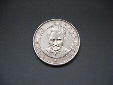 Turkey 25 Kurus, Kurush, 2005 Coin. Ataturk