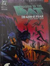 BATMAN Shadow of the BAT n°18 1993 ed. Dc Comics  [G.158]