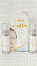 ActiFade Precision Age Wrinkle Diminisher Skin Tightener & Corrector Lotion Kit