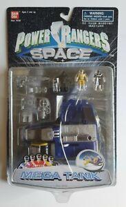 Power Rangers In Space - Mega Tank