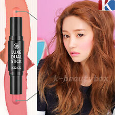 RiRe Luxe Dual Multi Stick 5g #02 Shadow & Blusher & Cheek Korean Cosmetics