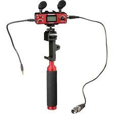 Saramonic SmartMixer Pro Stereo Recording Rig for iPhone/Andoid Smartphones DEMO