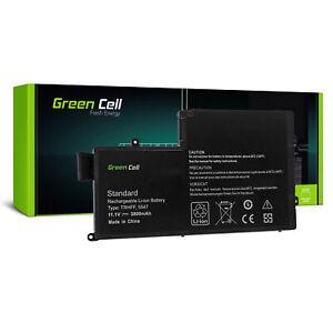 Battery for Dell Latitude 3450 3550 Dell Inspiron 14 5442 5443 5445 5447 3800mAh