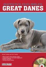 NEW - Great Danes (Barron's Dog Bibles) by Cawley, Rachel; Cawley, John