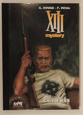 XIII Mystery 10 Calvin Wax Rouge Duval Luxe Khani 2016