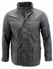 Abrigos y chaquetas de hombre Infinity piel