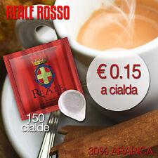 REALE CAFFÈ - 150 Cialde Caffè Standard ESE 44mm