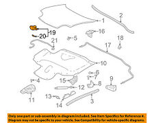 GM OEM-Under Hood Light 10303617