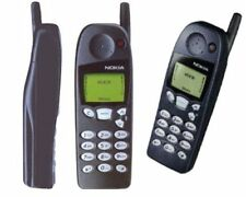 RETRO NOKIA 5130 MOBILE PHONE-ON EE,/T-MOBILE/VIRGIN/ORANGE ETC WITH A WARRANTY.
