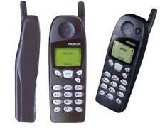 Retro Nokia 5130 teléfono móvil-en EE, T-Mobile, Virgen, naranja con una garantía.