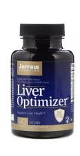 Jarrow Formulas Liver Optimizer 90 Tablets - Best Price!