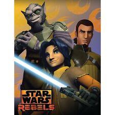 Lucas Star Wars Micro Raschel Throw #354082