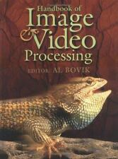 Handbook of Image and Video Processing Communications, Networking and Multimedi