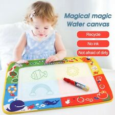 Magical Drawing Mat for Kids Doodle Pad Educational Gift Toys Board Pad Painting