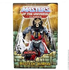 BUZZ SAW HORDAK 2015 MOC MOTU Masters of the Universe Classics He Man NEU & OVP