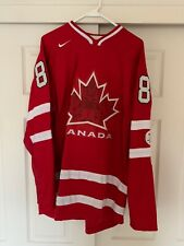 Sidney Crosby - Nike Team Canada Jersey XL. Vancouver Olympics 2010