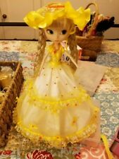"""Ooak Hand Made """"6 Pc Sunny """" Outfit For Blythe By """"Magic & Memories Designs"""""""