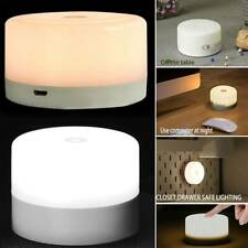 Smart Dimmable Touch Sensor USB LED Table Night Bedside Bed Reading Lamp Lights!