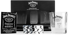 Jack Daniels Tin JD Poker Set