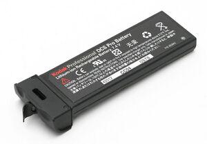 Kodak DCS Battery for PRO 14n, 14nx, SLR/n, SLR/c New OEM Battery